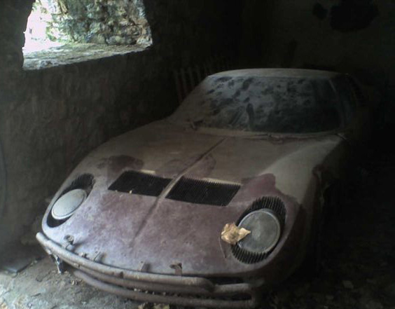 99cfoldexotics-2 Abandoned Cool Cars Automotive