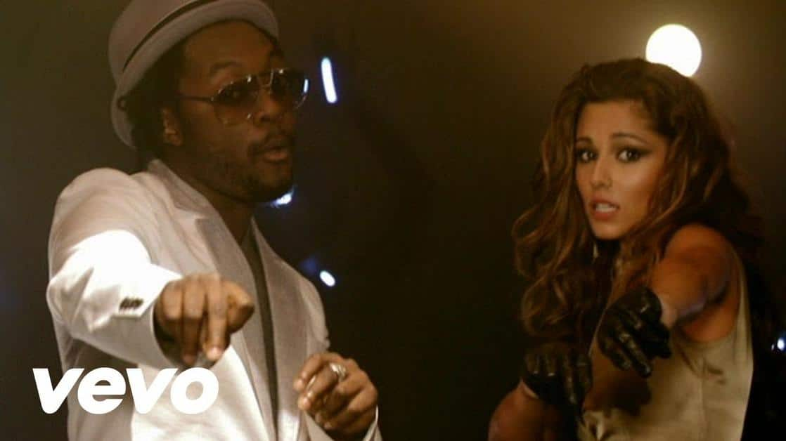 Cheryl Cole ft will i am