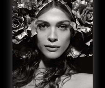 Elisa-Sednaoui-as-Flora-Pirelli-Calendar-2011-338x283 Stars of Pirelli Calendar 2011 Celebrities hot or not Girls hot or not