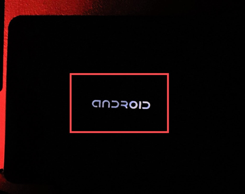 ANDROID-LOADING-TAB-BLOCKED-1024x811 Tablet stuck on Android screen Fix [SERIOUX S800TAB] Gear Hacks Hacks & Soft Software Hacks