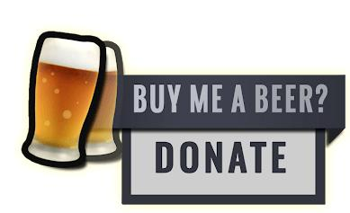 BEER DONATION