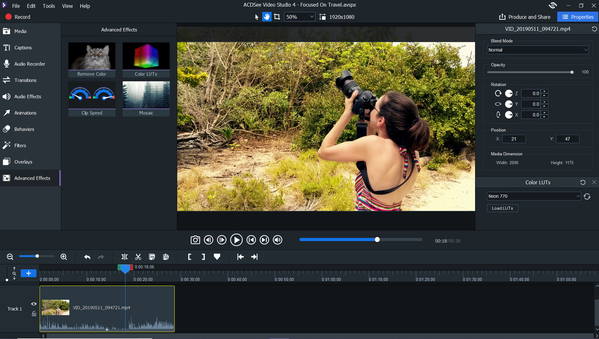 ACDSee Video Studio 3 OFFICIAL LICENSE FOR FREE #STAYINHOME