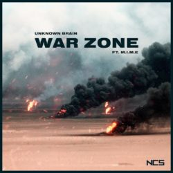 War Zone @ Unknown Brain - Topic